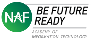 Academy of Information technology Banner