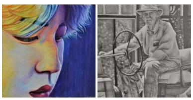 art ap page