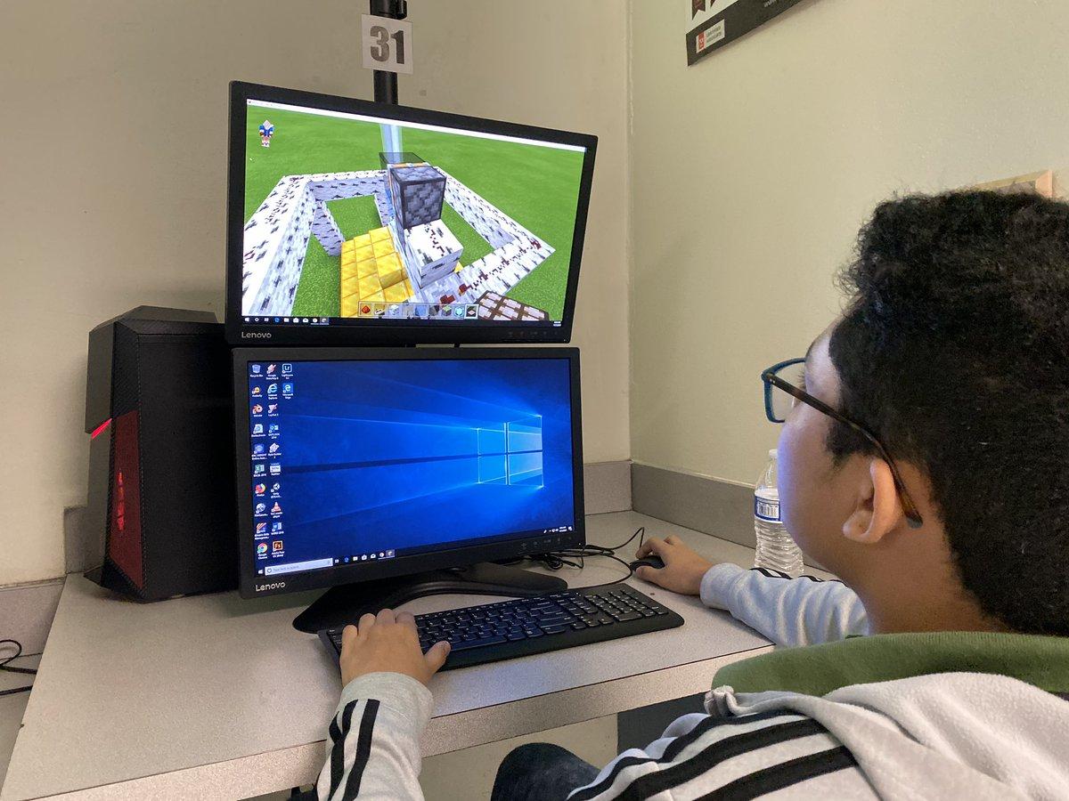 Technology Program