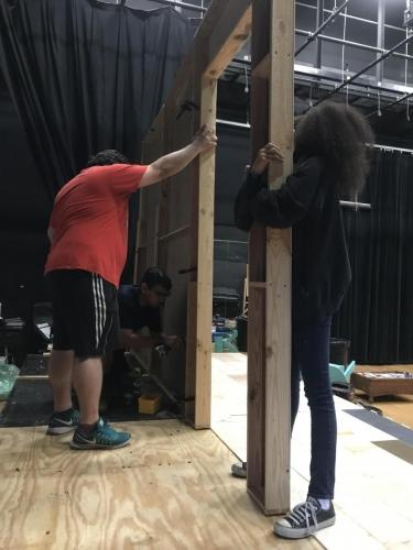 Drama/Theater